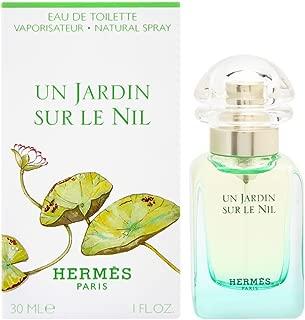 Un Jardin Sur Le Nil by Hermes 1.0 oz Eau de Toilette Spray