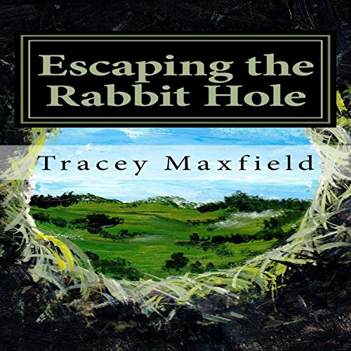 Escaping the Rabbit Hole audiobook cover art
