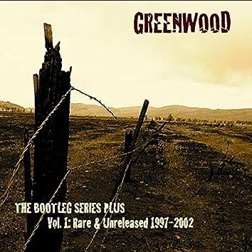 The Bootleg Series Plus Vol. 1: Rare & Unreleased 1997-2002