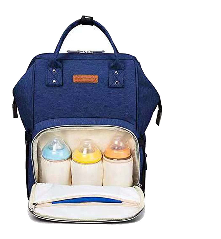 Fashion Maternity Waterproof Diaper Bag Capa Baby Large National uniform Max 41% OFF free shipping Backpack
