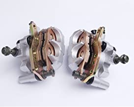 kawasaki zx6r brake calipers
