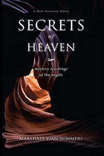 Secrets of Heaven: mystery teachings of the angels