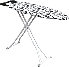 FOREVER - Black & White Ironing Board