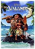 Moana [DVD] (IMPORT) (No hay versión española)