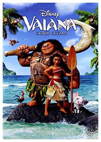 Moana [DVD] (IMPORT) (Keine deutsche Version)