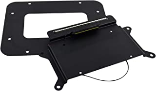 Kentrol Backside License Plate Mount with LED's 80703