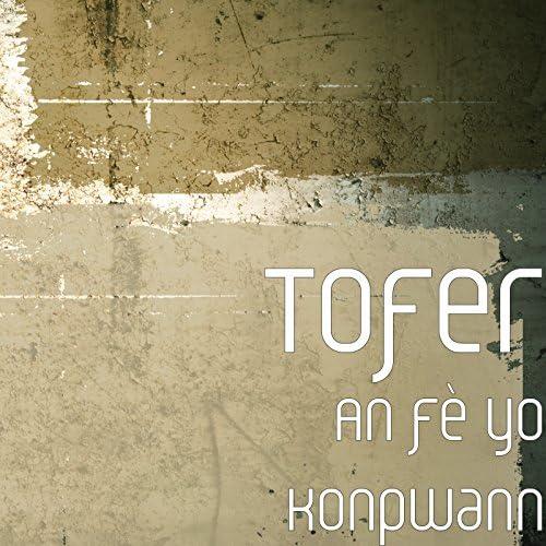 Tofer feat. Mufasa