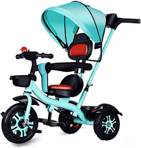 hasta 60% de descuento Baianju Bicicleta Triciclo Infantil Bebé Bicicleta Carro Niño Niño Bebé Bebé Bebé Bicicleta  diseño único
