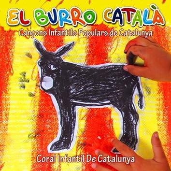 El Burro Català (Cançons Infantils Populars de Catalunya)