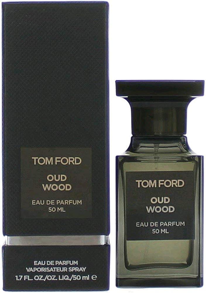 Tom ford oud wood,eau de parfum,profumo unisex 50 ml 888066024082