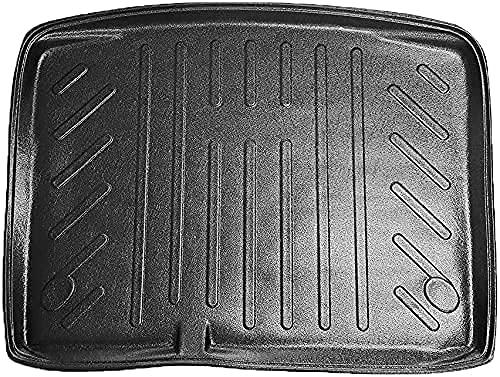 Alfombrilla Maletero para Fiat Bravo 2008-2018, Impermeable Antislip Antisuciedad Mat Bandeja Maletero Alfombra De Suelo Protectora Mat Coche Accesorios