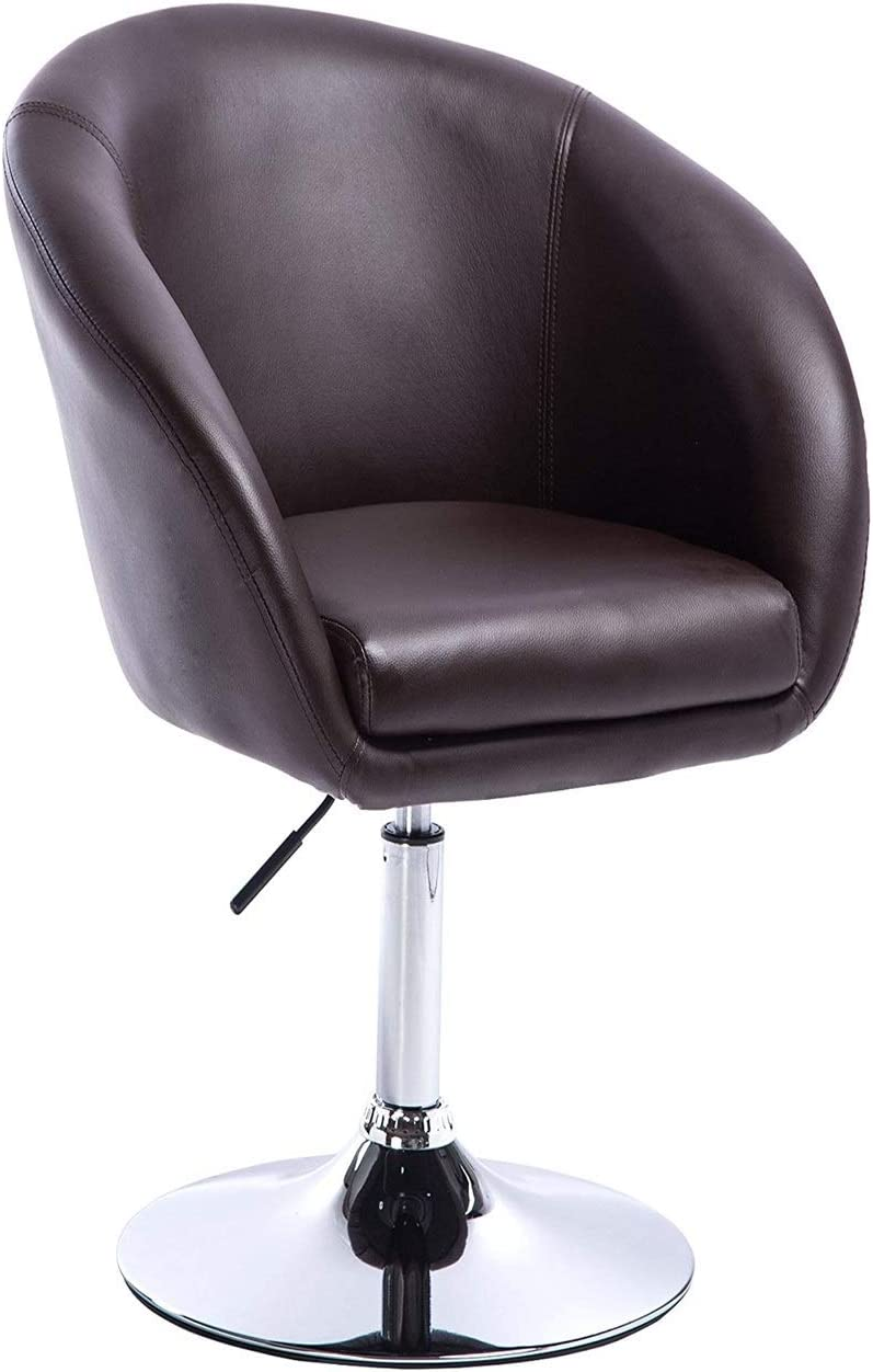 Fashionable Nippon regular agency ZHJ-Barstools European-Style Bar Chair Imitation Kitchen Leather