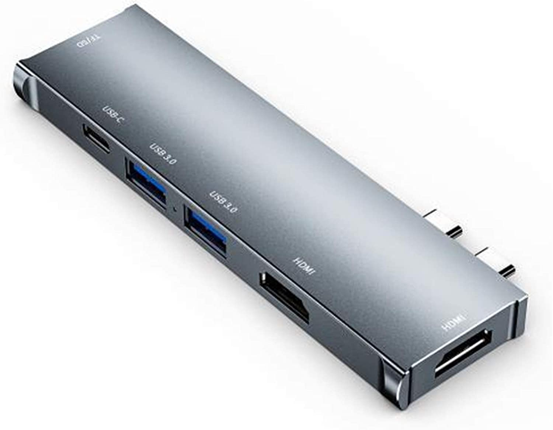 BJJXTD Beauty products USB 3.1 Type-C Hub to HDMI 4K Adapter Max 79% OFF PD 60W Thunderbolt