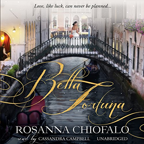 Bella Fortuna cover art