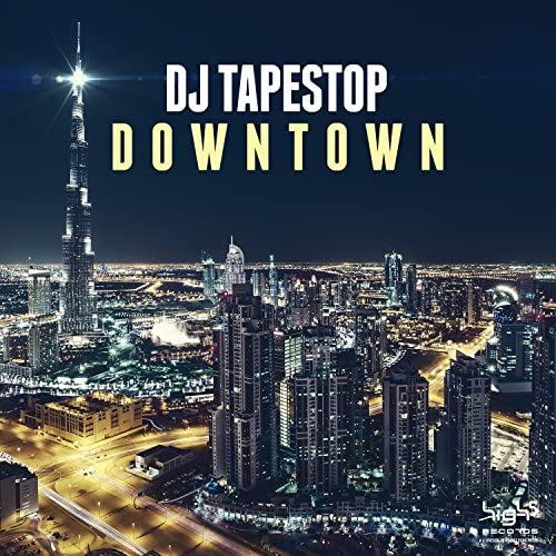 DJ Tapestop
