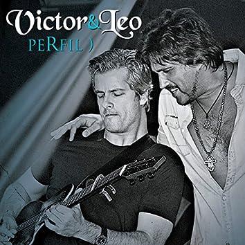 Perfil - Victor & Leo - EP