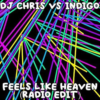 Feels Like Heaven (Radio Edit)