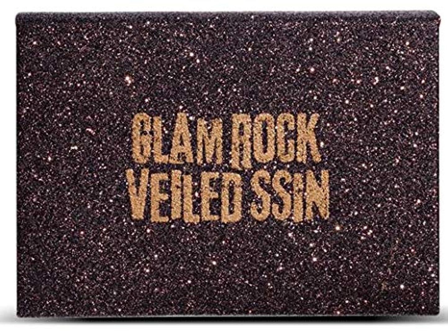 デッドロック例外扱うtoo cool for school GLAM ROCK VEILED SSIN #1 MYSTERIOUS [並行輸入品]