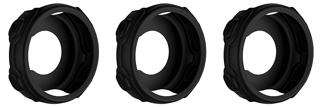 人間開始バスケットボールXberstar Garmin ForeAthlete 235J 保護カバー ケース シリコンカバー 保護ケース アクセサリー 735XTJにも対応 8色あり