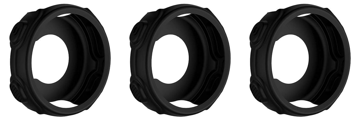 過言傾斜酸度Xberstar Garmin ForeAthlete 235J 保護カバー ケース シリコンカバー 保護ケース アクセサリー 735XTJにも対応 8色あり