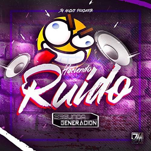 Segunda Generación