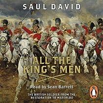 all the king 39 s men audiobook saul david. Black Bedroom Furniture Sets. Home Design Ideas