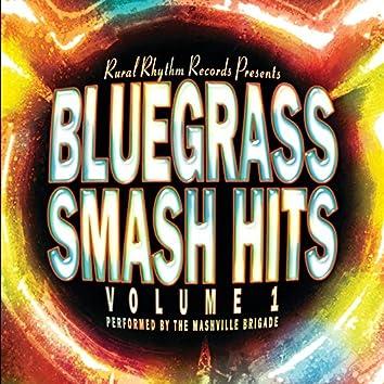Bluegrass Smash Hits