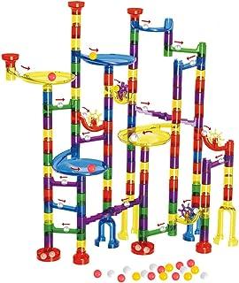 WTOR 216ピース 大量 おもちゃ ビーズコースター 知育 玩具 組み立て 男の子 女の子 贈り物 誕生日プレゼント 子供 積み木