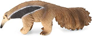 Kids Simulation Anteater Animal Model Ant Mammal Model Figure Simulation Wildlife Animal Cute Cub Toy Table Decoration for...
