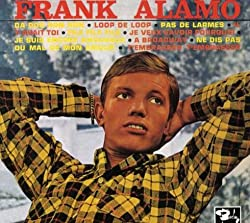 Collection 25 cm - Frank Alamo Vol. 1 - Edition remasterisée Digipack