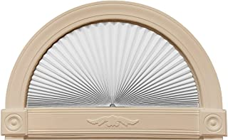 Best octagon window blinds and shades Reviews