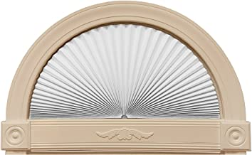 Best round window blinds Reviews