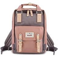 "Himawari School Waterproof Backpack 14.9"" College Vintage Travel Bag for Women,14 inch Laptop for..."