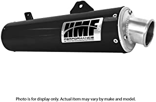 HMF 041283606171 Performance Exhaust: Yamaha Grizzly 660