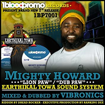 Lion Paw (feat. Mighty Howard)