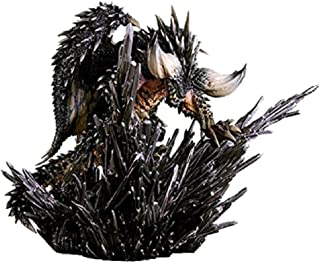 Best mhw nergigante figure Reviews