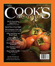 cooking illustrated magazine