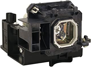CTLAMP NP15LP Replacement Projector Lamp with Housing Compatible with NEC M230X M260W M260X M260XS M300X M230XG M260XG M300XG M300XSG M260WG ME270XC NP-M300X+C22