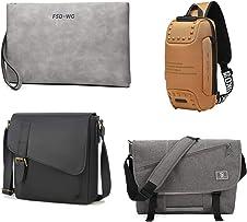メンズカジュアルバッグがお買い得; セール価格: ¥2,399 - ¥3,199