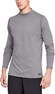 Under Armour Men's ColdGear Mock Fitted