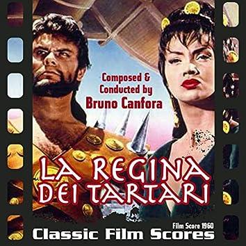 La Regina dei Tartari (Film Score 1960)