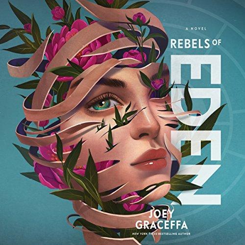 Rebels of Eden audiobook cover art