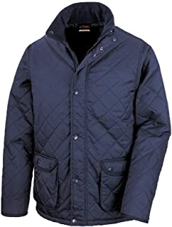 Alexandra Workwear Unisex Quilted Jacket