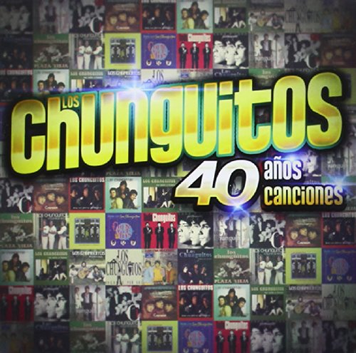 40 Años, 40 Canciones