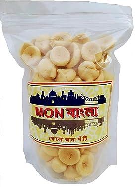 MonBangla Premium Handmade Urad Bori (250g)