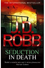Seduction In Death: 13 Kindle Edition