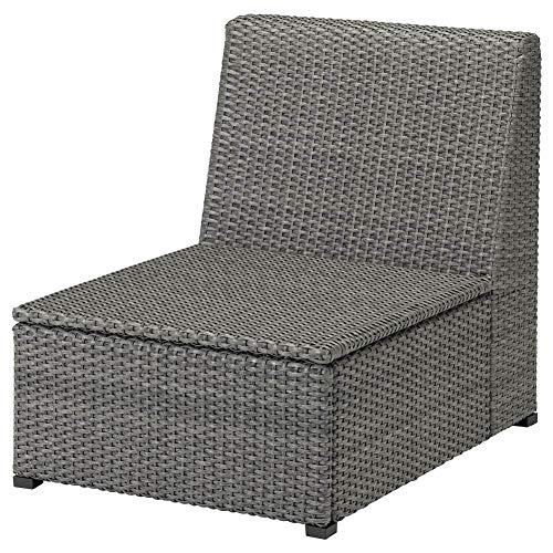IKEA ASIA SOLLERON Sección de un asiento al aire libre