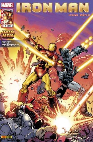 Iron man 2012 hs 004 : la guerre des armures II - prologue