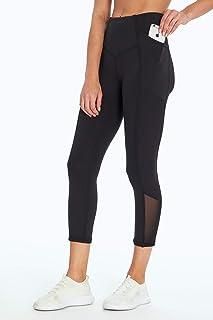 Jessica Simpson Sportswear Ace Pocket Capri Legging