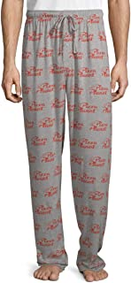 Disney Men's Toy Story Pizza Planet Sleep Lounge Pant